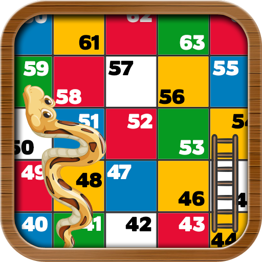 Snakes & Ladders (game)