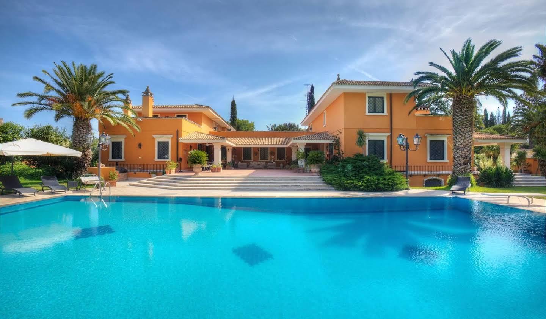Maison avec terrasse Lecce