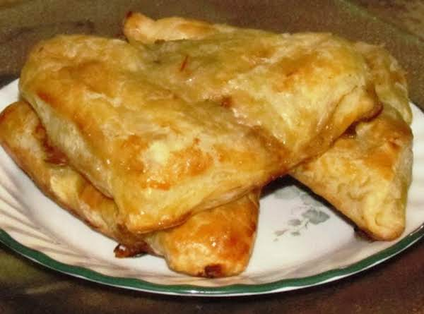 Australian Meat Turnovers Recipe