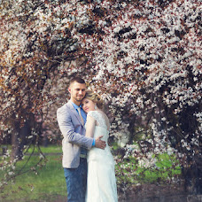 Wedding photographer Tatyana Mozzhukhina (kipriona). Photo of 06.05.2015