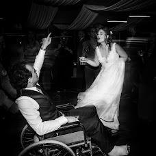 Fotografo di matrimoni Veronica Onofri (veronicaonofri). Foto del 26.09.2018
