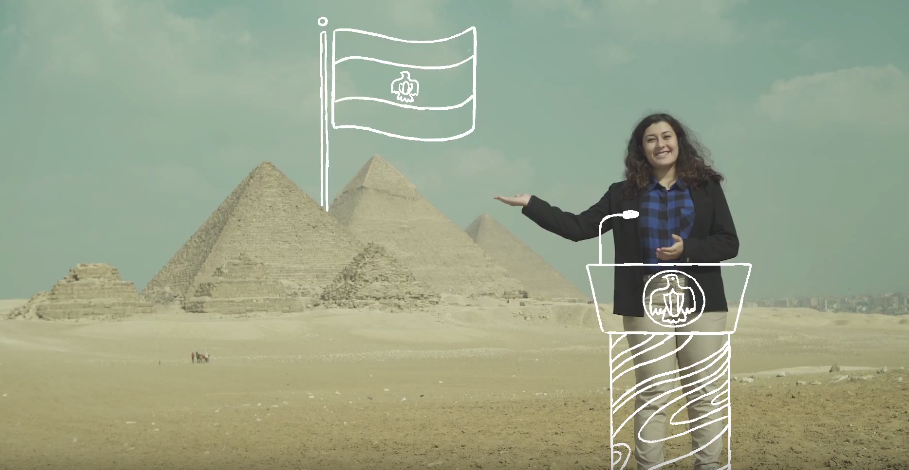 Merna El Bari - Presidential hopeful.png