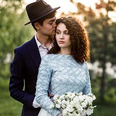 Fotografer pernikahan Oksana Saveleva (Tesattices). Foto tanggal 28.05.2019