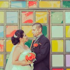 Fotógrafo de bodas Saénz Adrián (adriansaenz). Foto del 22.10.2015