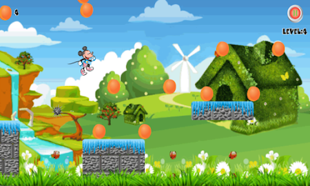 Mickey Jump 1.0 screenshot 130414