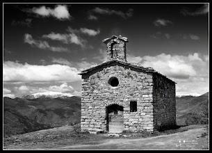 Photo: Hermitage in the Pyrenees My contribution to #sacredsunday curator +Charles Lupica +Manfred Berndtgen +Bill Wood  #breakfastclub +Stuart Williams  #plusphotoextract curated by +Jarek Klimek