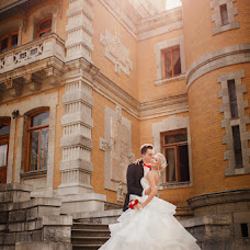 Wedding photographer Armina Arustamova (ArminaArustamova). Photo of 14.09.2014
