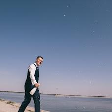 Wedding photographer Vika Solomakha (visolomaha). Photo of 15.08.2017