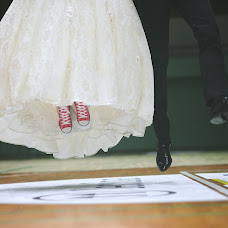 Wedding photographer Mitja Železnikar (zeleznikar). Photo of 04.12.2015