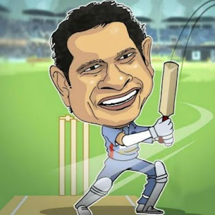 Cricket Now - náhled