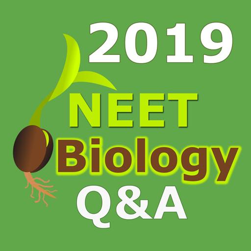 Neet Biology Quiz, Latest Questions for NEET 2019