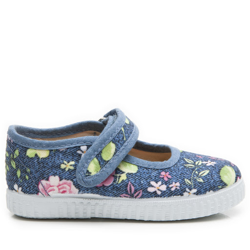 Primary image of Step2wo Rosita - Canvas Shoe