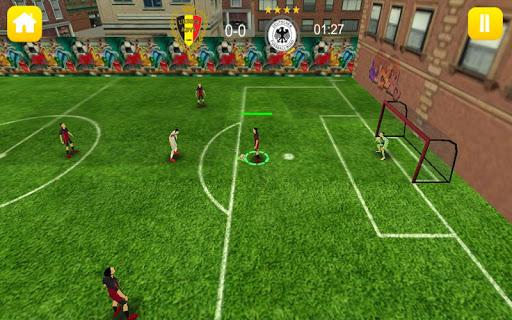 Dream League Strike Soccer 2018 1.9 screenshots 3