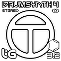 Caustic 3.2 DrumSynth Pack 4 icon