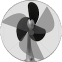 Schlaf- Fan icon
