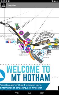 Hotham- screenshot thumbnail
