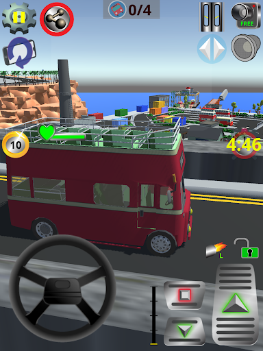Vintage Bus Go 10.3.16 screenshots 23