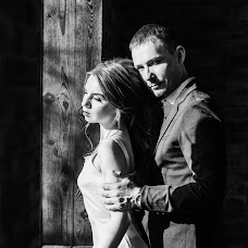 Wedding photographer Alena Kurbatova (alenakurbatova). Photo of 24.04.2018