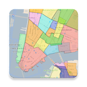 locality.nyc neighborhood map