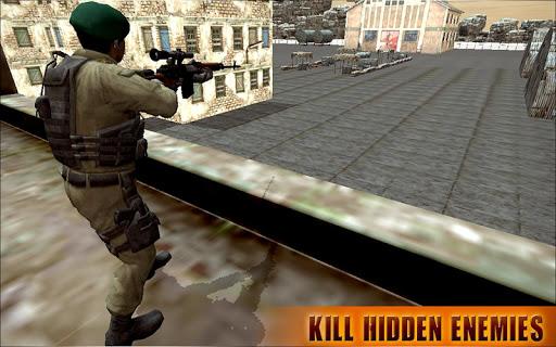 IGI: penembak komando militer 1.2.1 screenshots 8