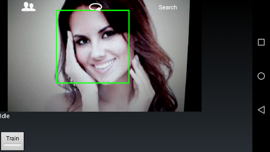 Face Recognition screenshot 4