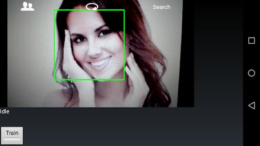 Face Recognition screenshot 4