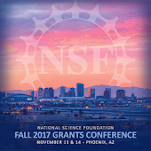 Fall 2017 NSF Grants Conf.