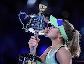 Australian Open-winnares Sofia Kenin stormt de WTA top 10 binnen, Elise Mertens zakt twee plaatsen