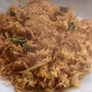 Cabbage Rice Recipe