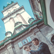 Wedding photographer Andrey Senchyshyn (Slem). Photo of 11.11.2013