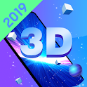 Super Wallpaper - 3D Live Wallpapers & Themes icon