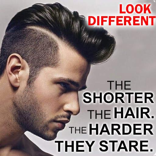 Boy Hair Cuts NEW 2019: Boys Men Hairstyles - Apps on ...