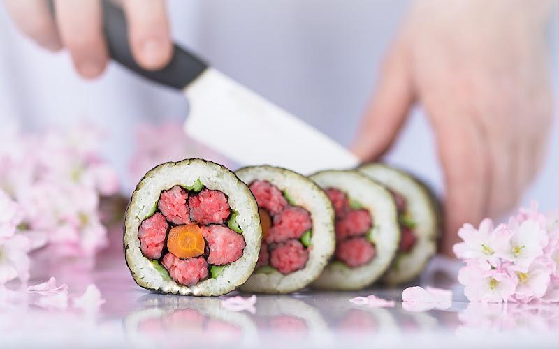 Sushi di primavera di Dariagufo
