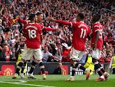 Premier League: joyeuse entrée pour CR7, première victoire pour Arsenal et Sambi Lokonga