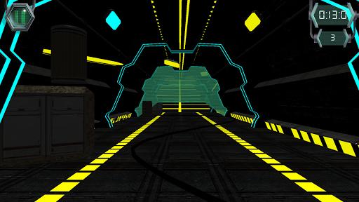 Space Traveller Maze