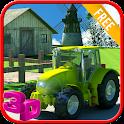 Farming Tractor Simulator 2015 icon