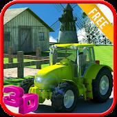 Farming Tractor Simulator 2015