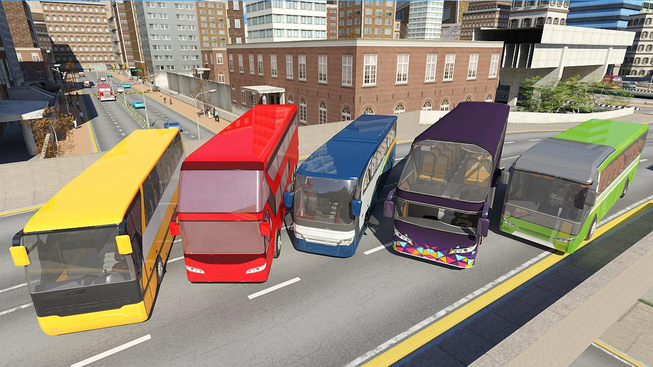 bus simulator 2017 public transport android apps on google play. Black Bedroom Furniture Sets. Home Design Ideas