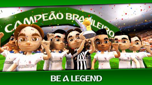Brasileirão Soccer (Brazil Soccer) 1.0.5 screenshots 1