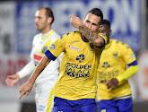 Officiel : Ruben Fernandes à Saint-Trond pour deux saisons supplémentaires