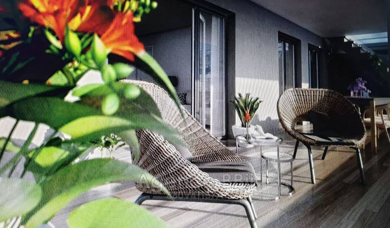 Apartment with terrace and pool Villeneuve-Loubet