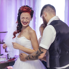 Wedding photographer Ekaterina Shtorm (nordstorm). Photo of 02.02.2019