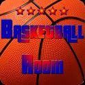 Basketball Room icon