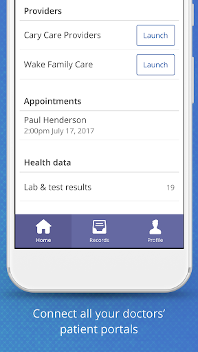 Medfusion Plus screenshot
