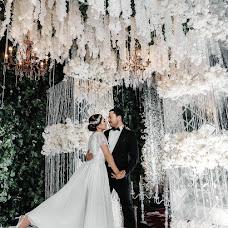Wedding photographer Kamoliddin Zaidov (canoniy). Photo of 15.01.2019