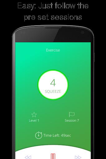玩免費醫療APP|下載Kegel Trainer - Exercises app不用錢|硬是要APP