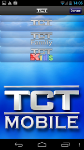 TCT - TV That Inspires- screenshot thumbnail