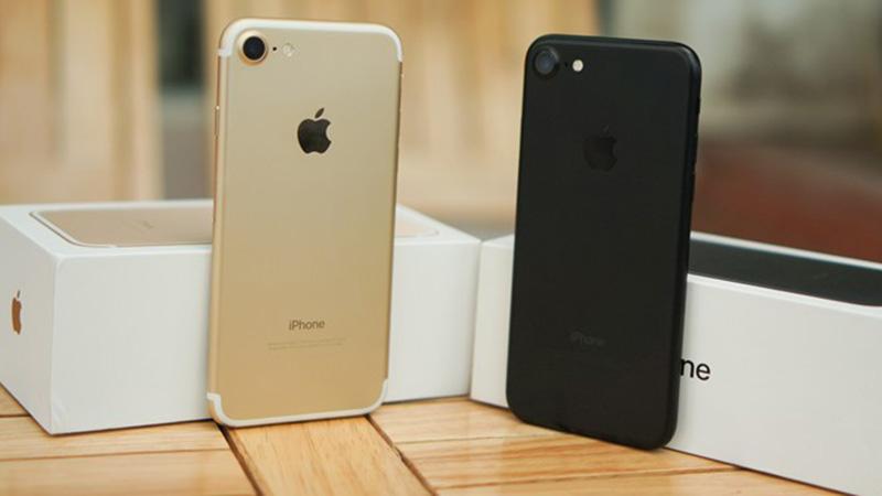 Tin được không Mua iPhone 7 chỉ với 3tr990