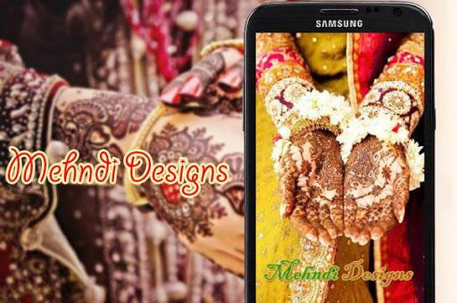 玩免費遊戲APP|下載Mehndi Design app不用錢|硬是要APP