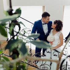 Wedding photographer Vitaliy Sidorov (BBCBBC). Photo of 13.10.2018